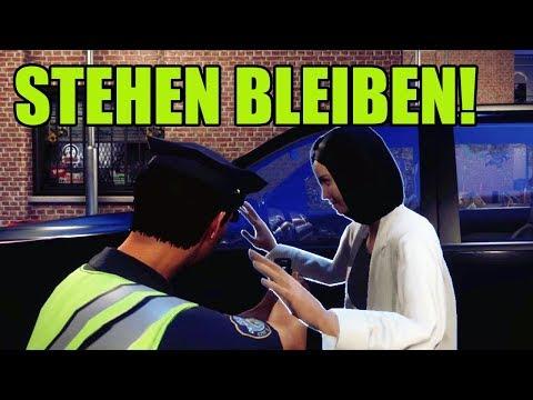STEHEN BLEIBEN! - Police Simulator Patrol Duty | Ranzratte