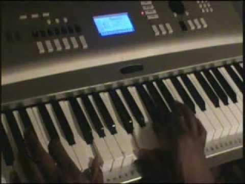 Shout Chords