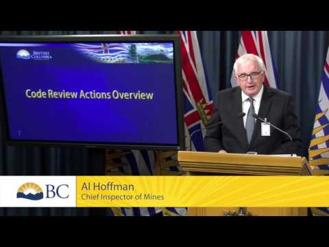 Changes To BC Mining Code