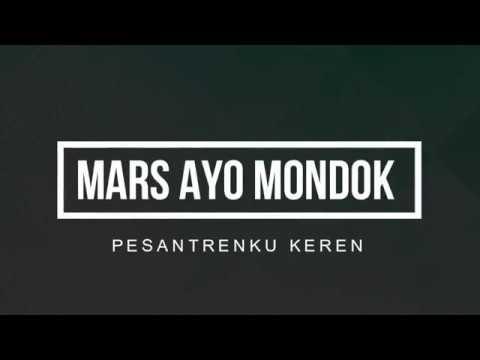 PP Azzahro Purwokerto - MARS AYO MONDOK