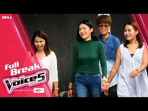 Blind Auditions - Full - (สำรอง) - วันที่ 02 Oct 2016 Part 2/6