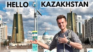 Welcome to KAZAKHSTAN! ??