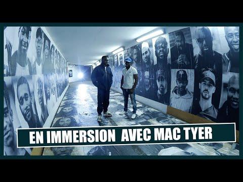 Youtube: En immersion sur le clip de Mac Tyer avec Kery James, Ninho, Oxmo Puccino, Yl, Jok'Air, Rémy