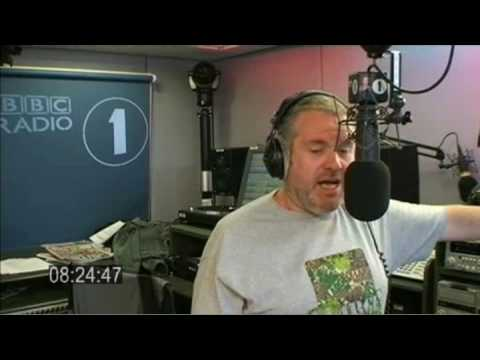 Moyles - Take That & EastEnders Chat (Web Streaming Tue 07 Jul 08:19-08:27)