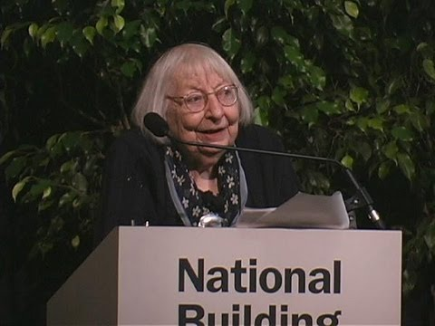 Jane Jacobs at the National Building Museum