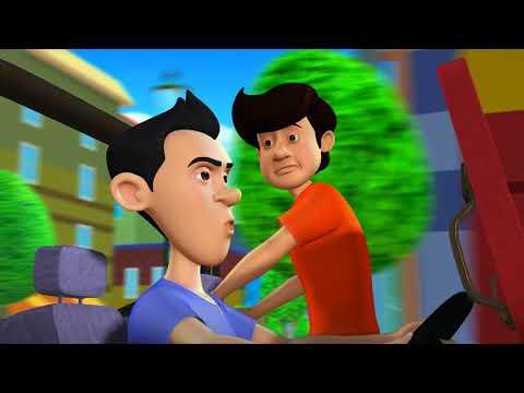 Gattu Battu Season 1 - Episode 15