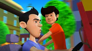 Gattu Battu Season 1 - Episode 8