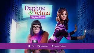 Daphne & Velma DVD Menu