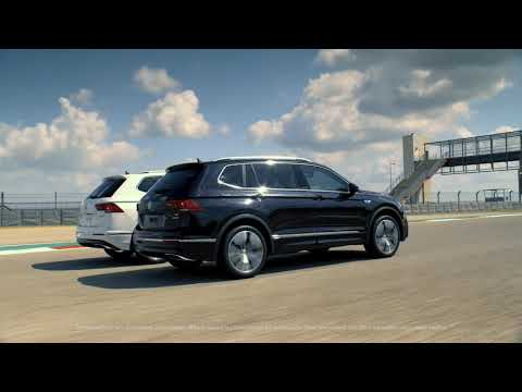 2019 Volkswagen Tiguan Review, Configurations, Price | Ann Arbor, MI