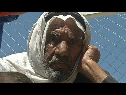 المدنيون الهاربون من معارك الموصل..بين المعاناة الإنسانية و-التجاوزات- الأمنية  - نشر قبل 1 ساعة