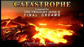 Catastrophe - Original Dramatic Orchestral Song (Doom 2: The Twilight Zone 2 MAP03)