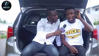 I'll Cry Like A Child Anytime I See Sarkodie One On One - Taxi Rapper