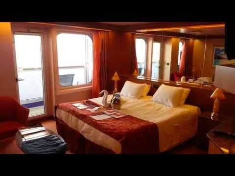 Carnival Freedom Ocean Suite Cabin 7325 Back to Back Cruise August 3rd-16th 2014