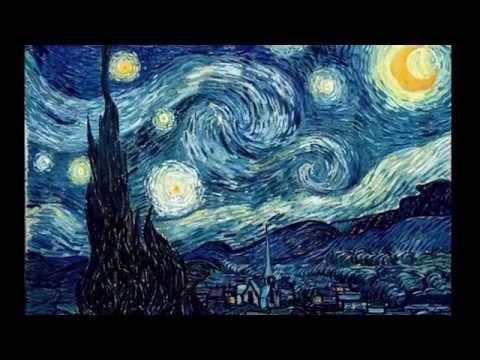 고흐-별이 빛나는 밤 대표이미지