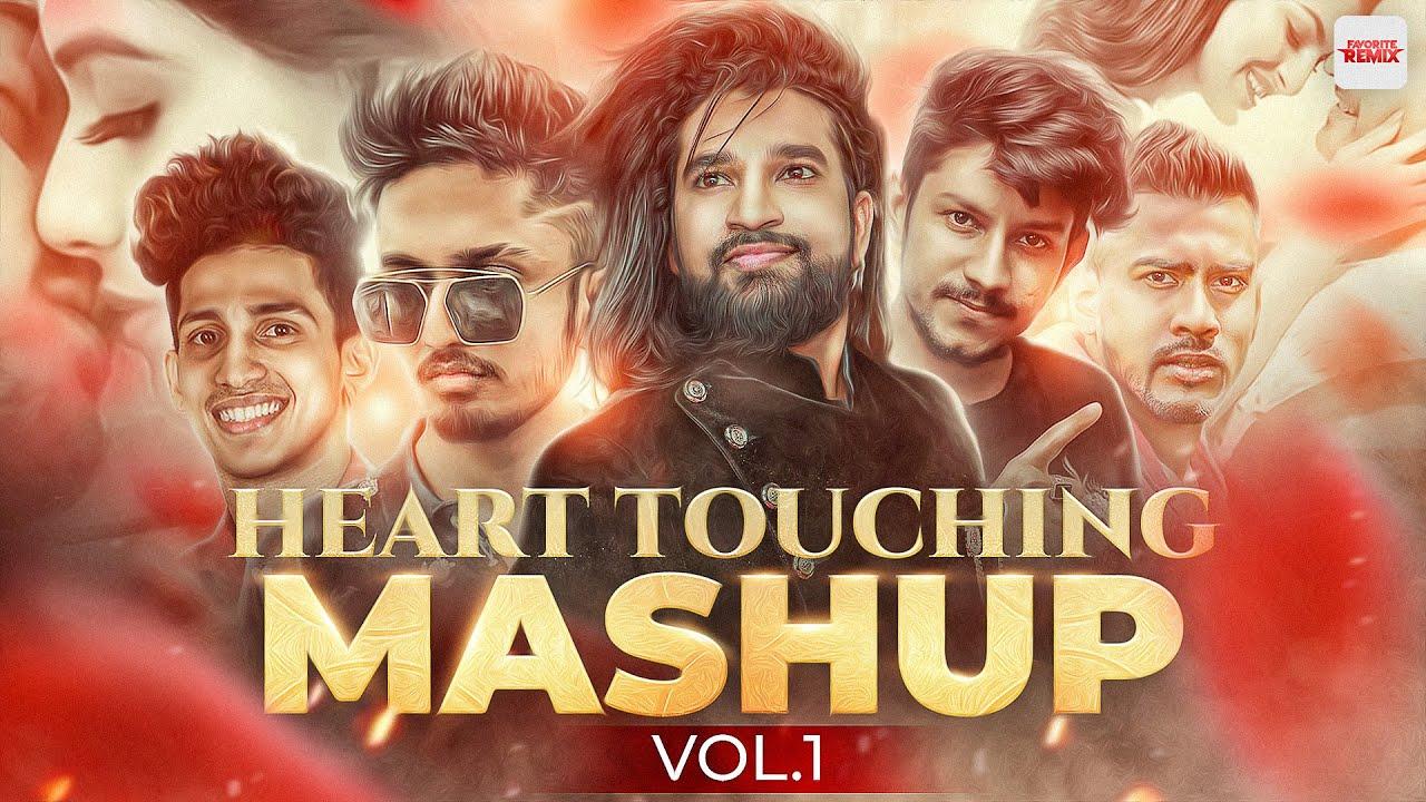 Download Heart Touching Mashup (2021)   Leon M-Zack (Vol 1)   Sinhala Latest Songs   Favorite Remix Presents