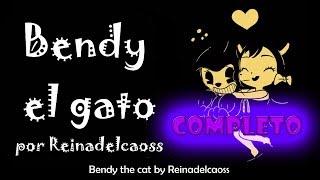 BATIM - Bendy the cat - Comic Dub - COMPLETE