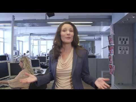 """""""Behind the scenes på Ekstra Bladet – AFP"""""""