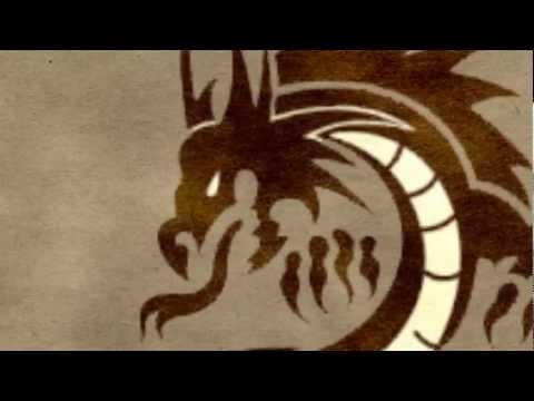 MShmidt - Тату Дракона