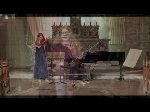 Jong Talent - Young Talent 2021: Alexandra Novoseltsev (violin)