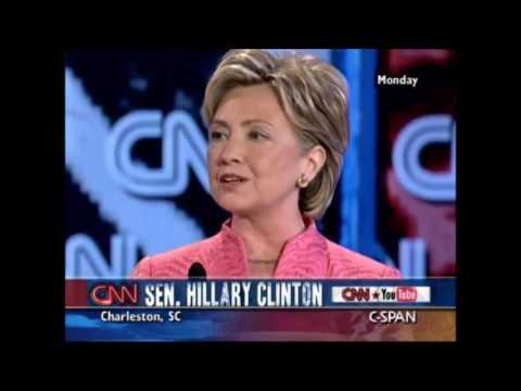 Democratic Primary Debate 2008 (Charleston SC)