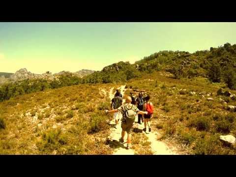 Oup'andamento ::: Trilho Castrejo