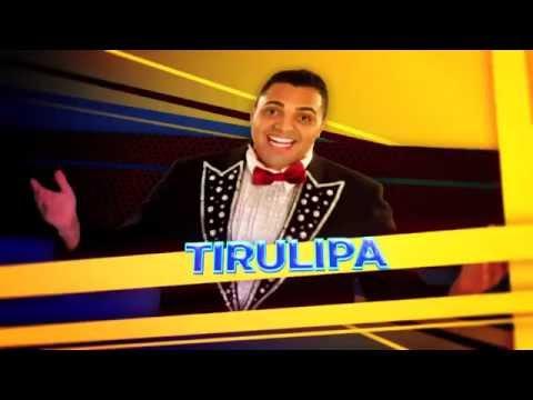 Conheça a história de Tirullipa na estreia do quadro De Volta ao Passado
