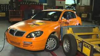 ADAC - Crashtest Brilliance BS 4