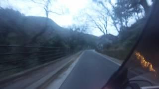 GOPR1957鳥取県道21号線三朝温泉~鳥取①