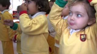Our Jolly Phonics! - Nursery 3