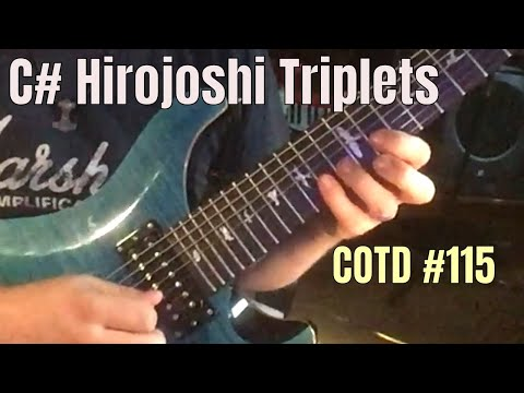 C# Hirojoshi Triplets | ShredMentor Challenge of the Day #115