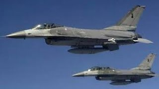 米サウスカロライナ州で7日、F16戦闘機と小型飛行機が空中衝突し、小型...