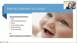 CE: NGR: Compassionate Whole Person and Racially Equitable Caring for Birthing Parents With Opioid Use Disorder and Their Babies