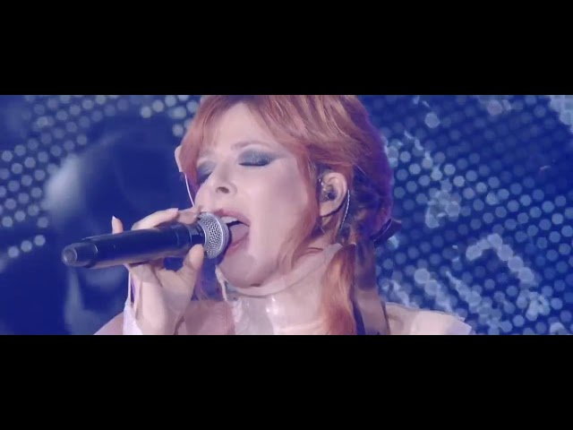Mylène Farmer Timeless 2013 год