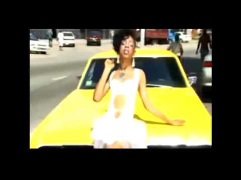 Kym Hamilton (Gaza Kim) ft Lisa Hype - Bills Video clip