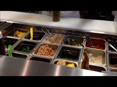 Chobani   SoHo   Manhattan