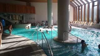 Hotel Spik - Kranjska Gora - Slovenija Hit Alpinea Wellness