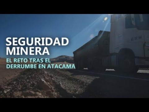 Seguridad minera: El