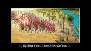 "Grup Fedaiyan, Benim Abbas'ım ""Toke Abbase Meni"""
