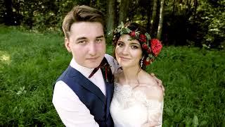 Салават и Камилла - Свадебное видео, аэросъёмка (Mirror prod.)
