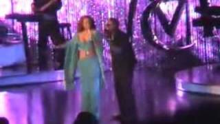 13 Thank God I Found You remix / One Sweet Day - Mariah Carey (live at Toronto)