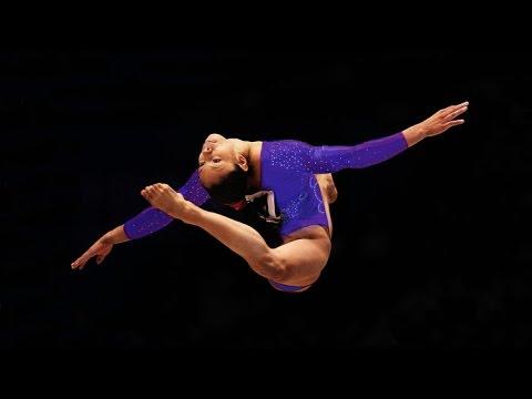 The Hardest Skills in Women's Gymnastics (CoP 2017-2020)