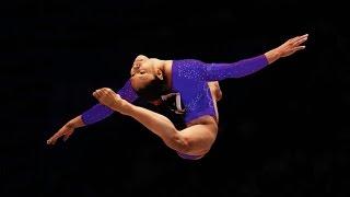 Teaching Gymnastics: The Hardest Skills in Women's Gymnastics (CoP 2017-2020)