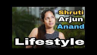 Shruti Arjun Anand (YouTuber) Lifestyle | Education | Biography, Net Worth,Family,Salary/Wikipedia