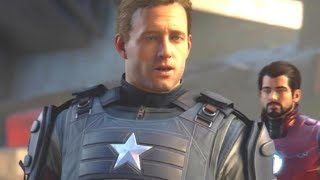 The Real Reason Fans Are Blasting Square Enix's 'Fake' Avengers