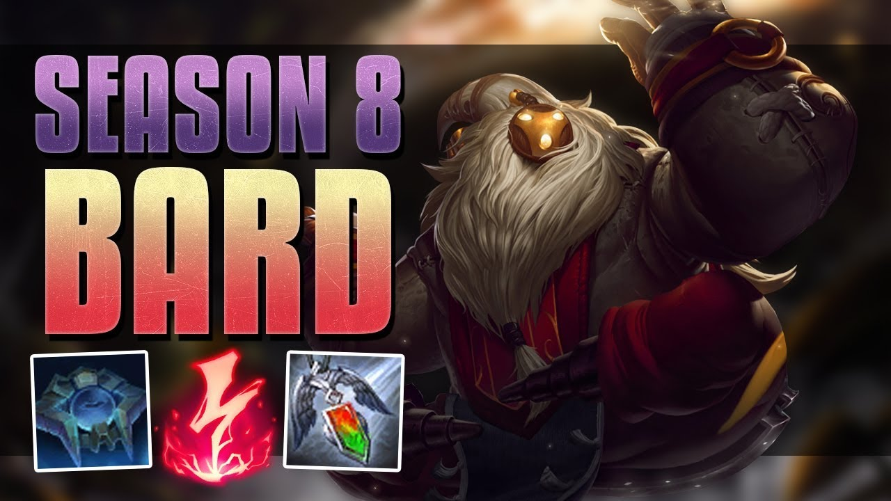 Bard guide:: league of legends bard strategy build guide on mobafire.