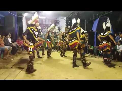 Ojo Salah Tompo versi Putra Njuritan Live show @Lungge Temanggung..