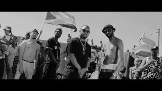 Cassper Nyovest feat Riky Rick   LE MPITSE Official Music Video