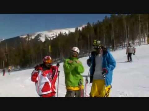 Ski Vs. Snowboard