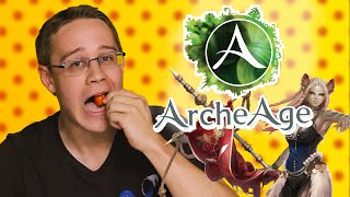 Archeage - Hot Pepper Game Review