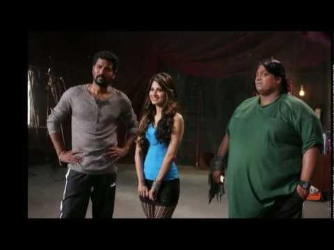 abcd movie 2013 video